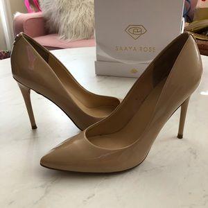 Ivanka Trump Shoes - Ivanka Trump Carra Heels